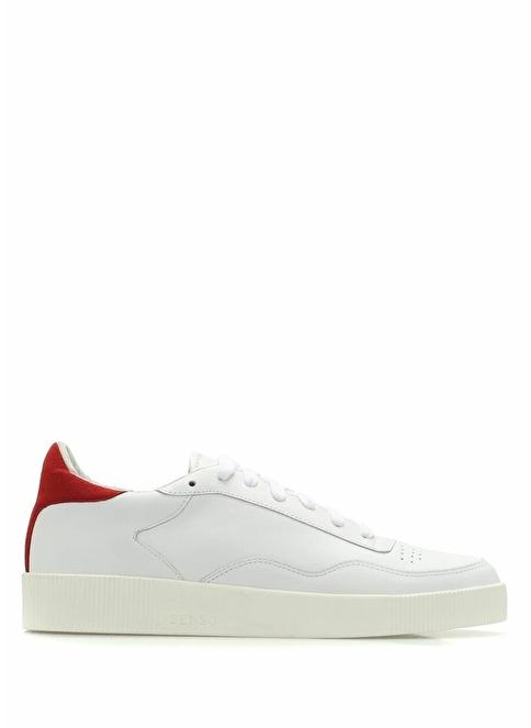 Senso Sneakers Kırmızı